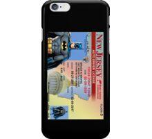Batman Driver's License iPhone Case/Skin