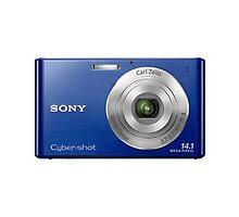 Sony Cybershot Dsc W330 price in Jaipur by sandy7000