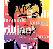 David Tennant by Tottobydesign