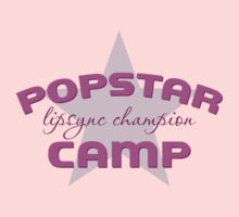 Popstar Camp by e2productions