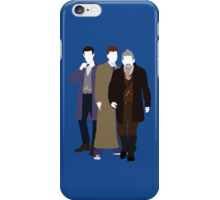 The Day of the Doctor - Doctor Who iPhone Case/Skin