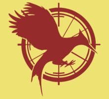 Mockingjay by superedu