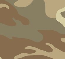 Smartphone Case - Camouflage - Camo 3 by Mark Podger