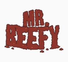 Mr Beefy by portiswood