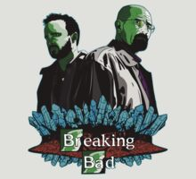 Breaking Bad by cescocir