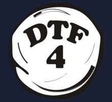 Dtf 4T-Shirts & Hoodies by mike desolunk