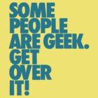 Geek people by yanmos