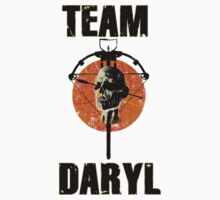 Team Daryl 2 by lab80