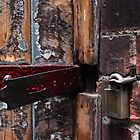 And Every Lock That's Not Loked.  by Raymond J. Marcon
