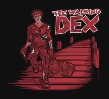 The Walking Dex by Punksthetic