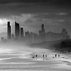 Windy City, Gold Coast, Australia by bidkev1