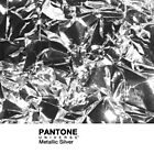 Real Life Pantone: Metallic Silver by coffeespoon