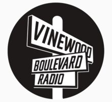 Vinewood Boulevard Radio by fLeMo1