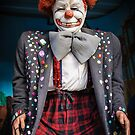Coulrophobia by Charles Dobbs Photography
