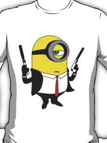 Hit Minion T-Shirt