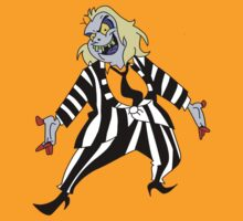 Beetle Juice by poppys