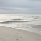 Sea impessions (Silver) by Lena Weiss