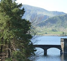 Haweswater, Cumbria #3 by acespace