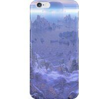 Islandia Evermore iPhone Case/Skin