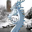 Ice Dragon by Affectors