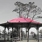 The Bandstand © by Ethna Gillespie