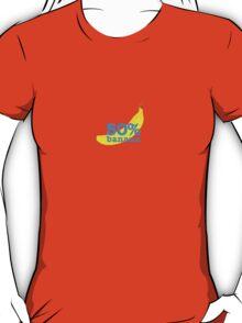 Fifty Percent Banana! T-Shirt