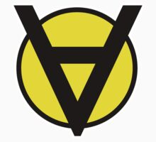 Voluntaryist Logo Sticker by Voluntaryist