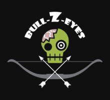 Bull-Z-eyes Club by GardenDragon