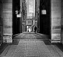Brisbane GPO by bidkev1