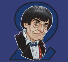 The Second Doctor by RoguePlanets