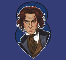 The Eighth Doctor by RoguePlanets