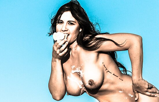Victoria valentine james nude very good