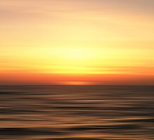 Blurred Sunset by lorenzoviolone