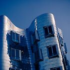 Gehry in Düsseldorf by Oliver Koch