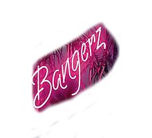 Bangerz Logo Photographic Print