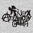 NOFX - Anarchy Camp by grant5252