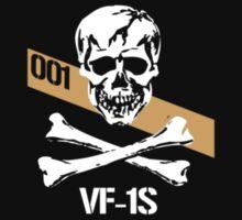 Skull Squadron Crew T-Shirt