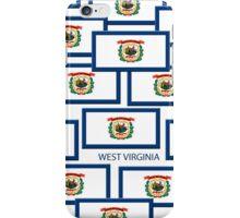 Smartphone Case -  State Flag of West Virginia 10 iPhone Case/Skin