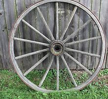 Wagon wheel by corrado