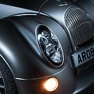 Morgan Aeromax by iShootcars