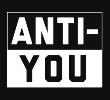 Anti-You by Look Human