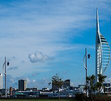 Portsmouth by Kelsey Leigh Hayes