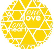 One Love One Heart Collection by Morgan Finley