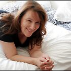 My wife Sheila by MarkYoung
