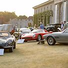 Goodwood Festival of Speed 2013 by iShootcars