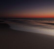 adelaide afterglow by ClaireBear
