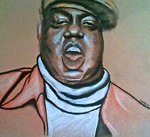 Big Poppa by droquemore77