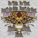 Do This Do That by bunnyboiler