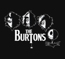 The Burtons by warbucks360
