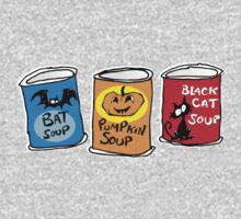The flavours of Halloween by Matt Mawson